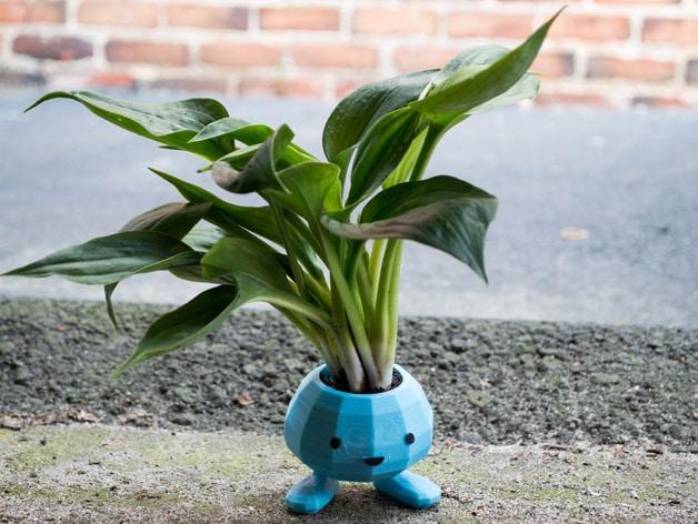Pot personnage  Pot personnage PotPersonnage