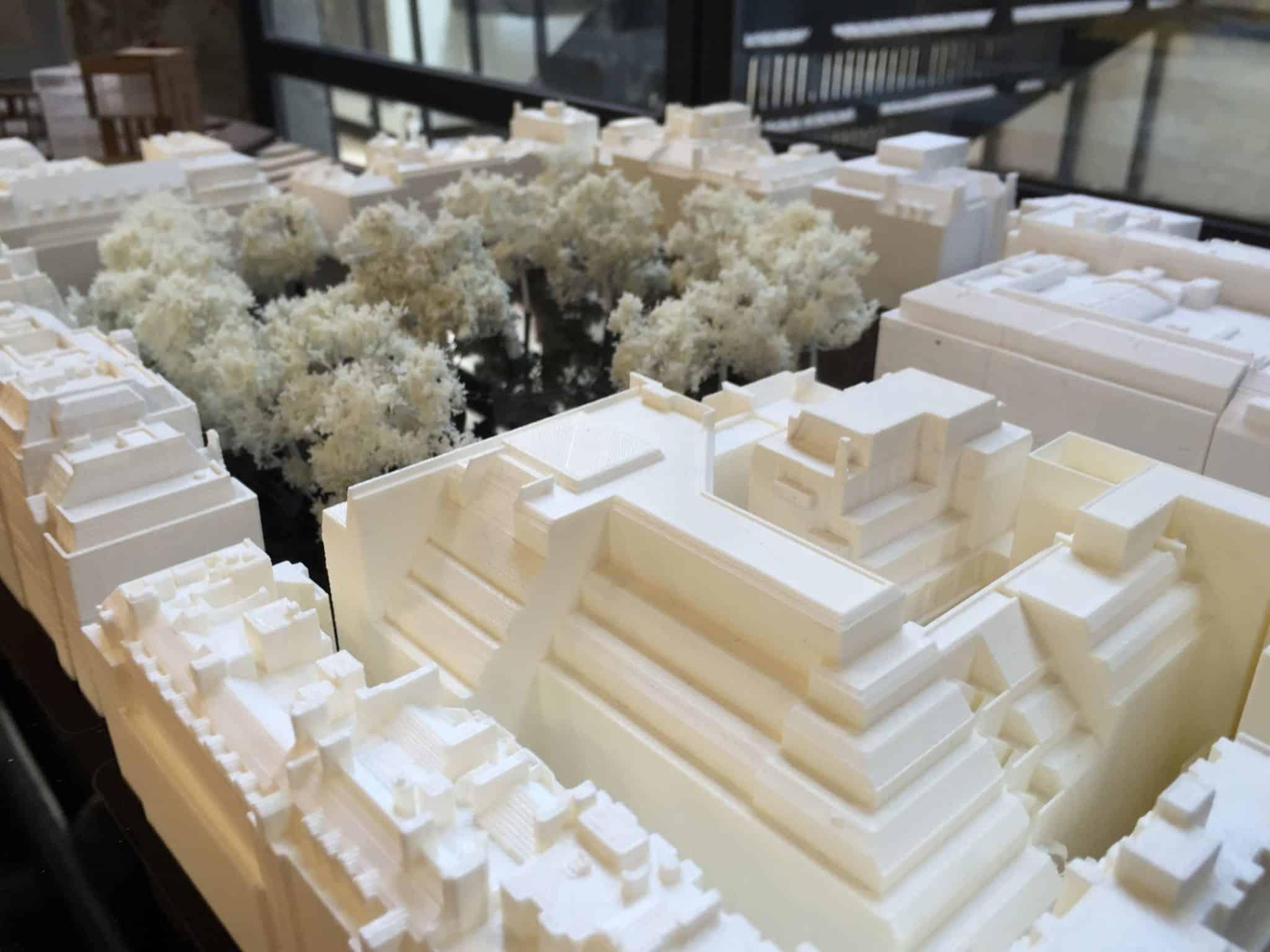 maquette maison 3D  Impression 3D et architecture Photo 17 07 2015 12 18 21 scaled