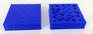 Problèmes courants de l'impression 3d: le « pillowing » 3d printing pillowing 300x112 300x112