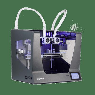 imprimante 3d sigma R17