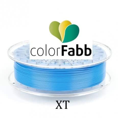 XT ColorFabb logo XT 2