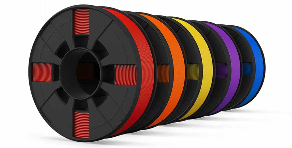 PLA Makerbot standard makerbot filaments grand