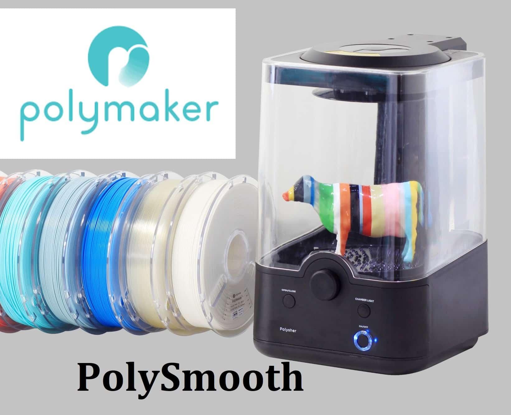 PolyMaker PolySmooth polysmooth 1