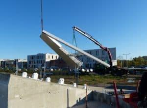 projet du A de l'aéroport de montpellier instal1 300x220