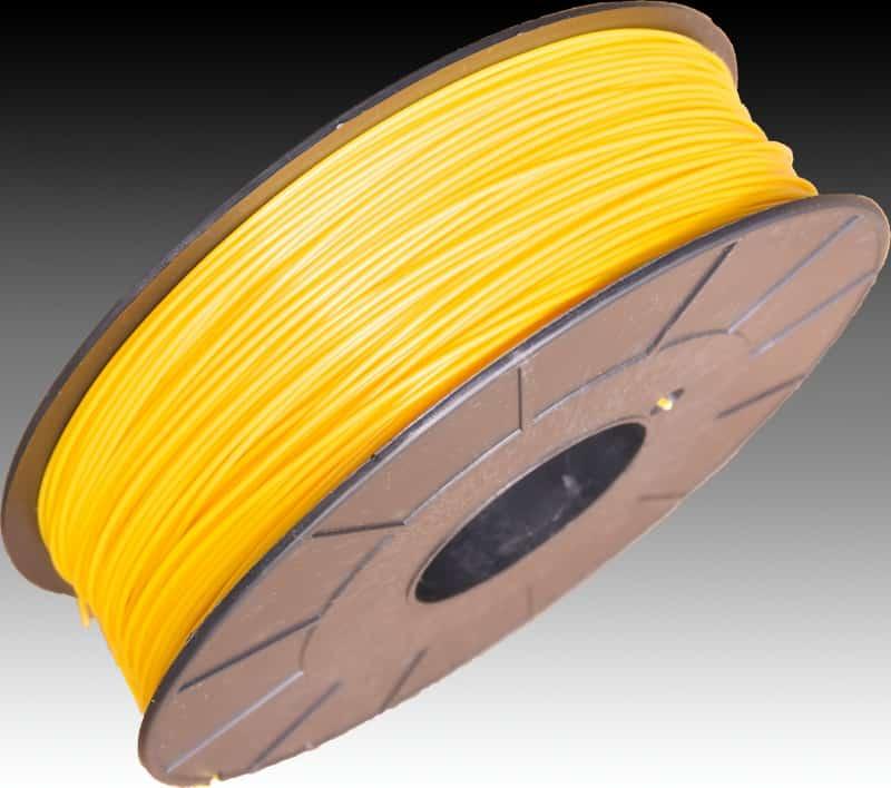 ABS Optimus bobine jaune 5 800