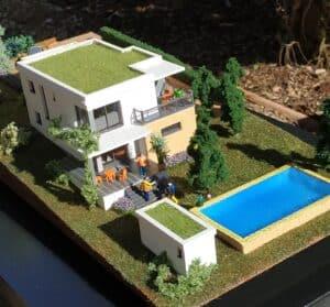 Maquettes de villas IMG 20201026 110828 300x279