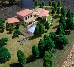 Maquettes de villas IMG 20210420 132529 300x271